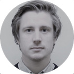 <strong>Mattias Fogelgren</strong>