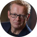 <strong>Johan Hansson</strong>