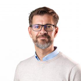 Alwin Bakkenes, Luxoft