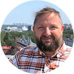 Erik Dahlén